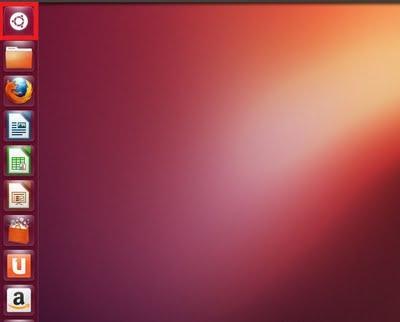 Remote Desktop Ubuntu - Navisupport ApS